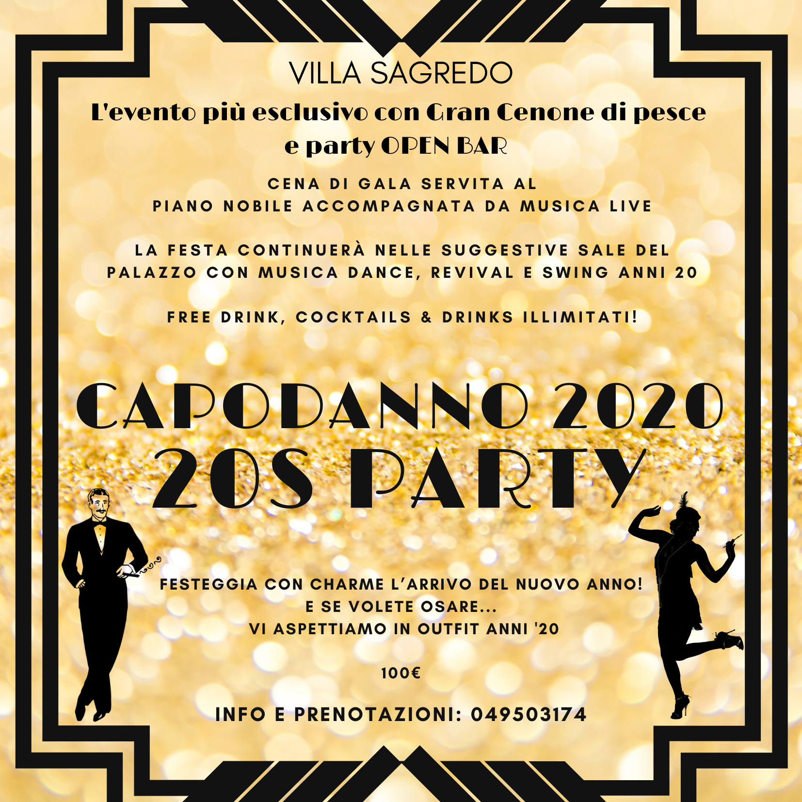 gold-and-black-bordered-1920s-party-invitation